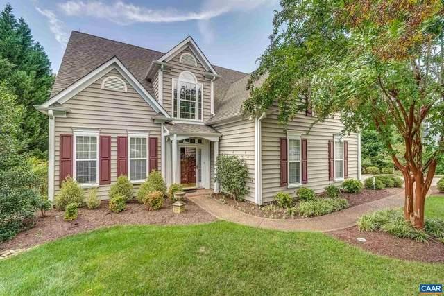1159 Redfields Rd, CHARLOTTESVILLE, VA 22903 (#623270) :: Dart Homes