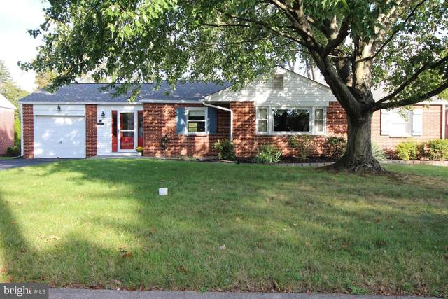 5 Oaknoll Road, WILMINGTON, DE 19808 (#DENC2008664) :: Boyle & Kahoe Real Estate