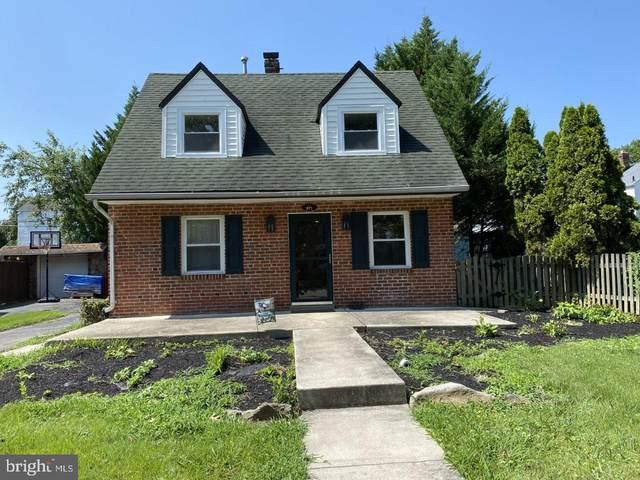 871 Wyndom Terrace, SECANE, PA 19018 (MLS #PADE2009126) :: Kiliszek Real Estate Experts