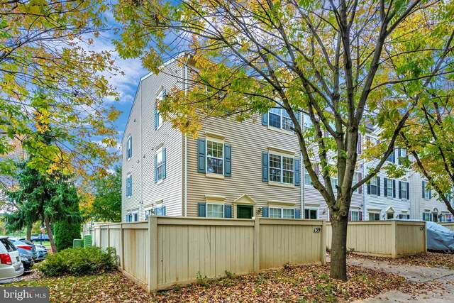 139 Heathfield Drive, FREDERICK, MD 21702 (#MDFR2007138) :: The Mike Coleman Team
