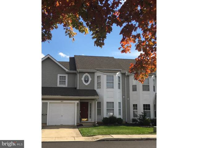 1403 Liberty Court, NORTH WALES, PA 19454 (#PAMC2013854) :: BayShore Group of Northrop Realty