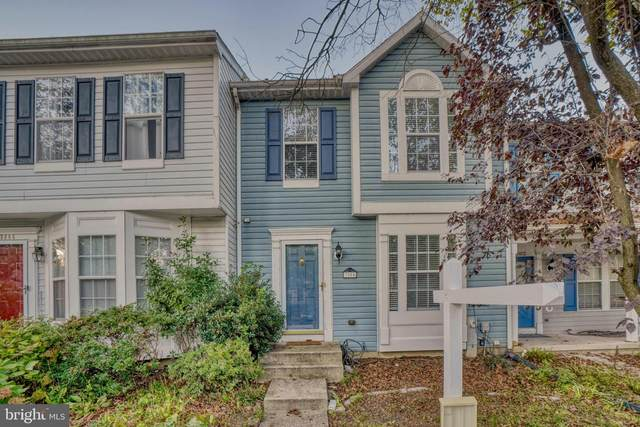 2004 Masters Drive, BALTIMORE, MD 21209 (#MDBC2013540) :: Speicher Group of Long & Foster Real Estate
