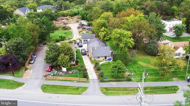 14142 Travilah Road, ROCKVILLE, MD 20850 (#MDMC2019508) :: Dart Homes