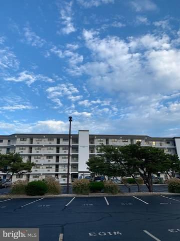 11805 Wight Street 101E, OCEAN CITY, MD 21842 (#MDWO2002992) :: Atlantic Shores Sotheby's International Realty