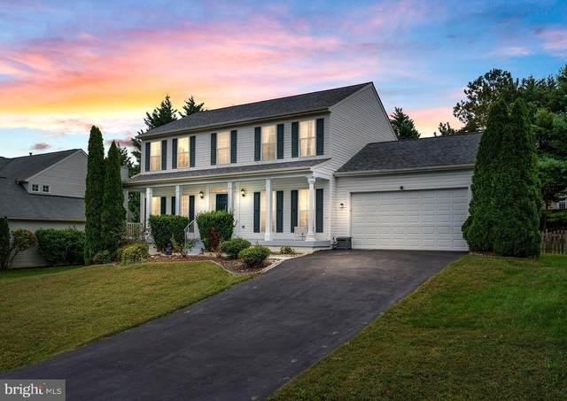10017 Carters Grove Road, FREDERICKSBURG, VA 22408 (#VASP2003468) :: Crews Real Estate