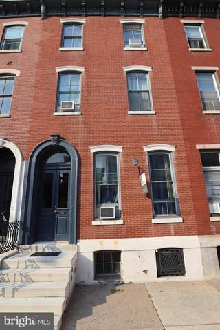1917 Spring Garden Street, PHILADELPHIA, PA 19130 (#PAPH2037270) :: Tom Toole Sales Group at RE/MAX Main Line