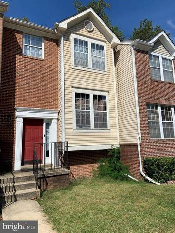 10412 Elders Hollow Drive, BOWIE, MD 20721 (#MDPG2014750) :: RE/MAX Advantage Realty