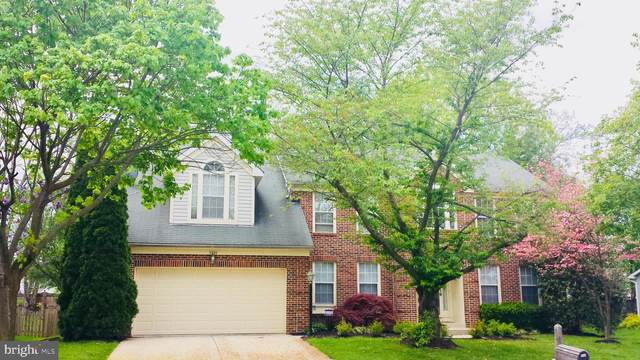 5334 Sovereign Place, FREDERICK, MD 21703 (#MDFR2007144) :: City Smart Living