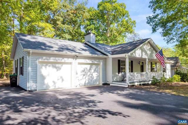 3 Woodridge Rd, PALMYRA, VA 22963 (#623277) :: The Schiff Home Team