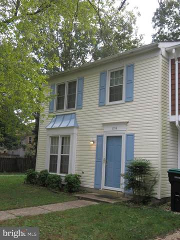 1716 Brightwell Court, WALDORF, MD 20602 (#MDCH2004618) :: The Putnam Group
