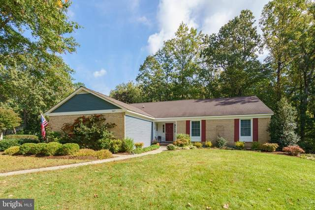 967 Running Brook Way, ANNAPOLIS, MD 21401 (#MDAA2012118) :: The Putnam Group