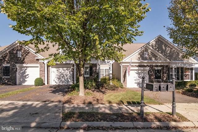 44390 Oakmont Manor Square, ASHBURN, VA 20147 (#VALO2010184) :: Betsher and Associates Realtors