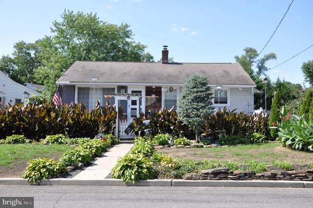 16 Farmer Drive, ALLENTOWN, NJ 08501 (#NJMM2000300) :: The Dailey Group