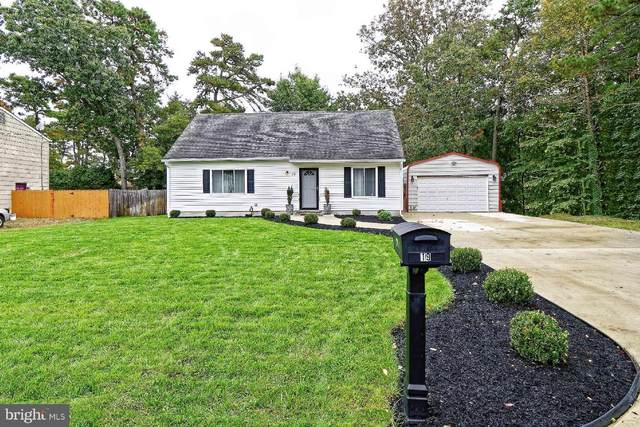 19 Sparrow Street, BROWNS MILLS, NJ 08015 (#NJBL2009014) :: Daunno Realty Services, LLC