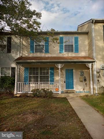332 Tumbleweed Place, WALDORF, MD 20601 (#MDCH2004628) :: The MD Home Team