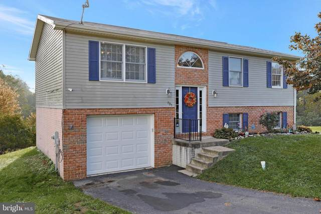 191 Elementary Drive, MARTINSBURG, WV 25404 (#WVBE2003252) :: The Sky Group