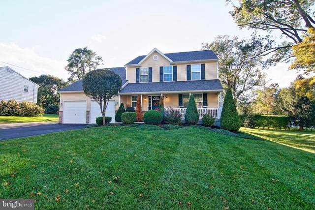 1121 Laurelwood Road, POTTSTOWN, PA 19465 (#PACT2009184) :: Pearson Smith Realty
