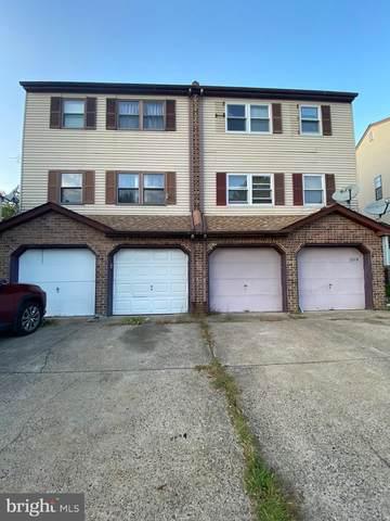 13018 Blakeslee Drive, PHILADELPHIA, PA 19116 (MLS #PAPH2037298) :: Maryland Shore Living   Benson & Mangold Real Estate