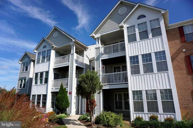 1605 Berry Rose Court 3 2D, FREDERICK, MD 21701 (#MDFR2007146) :: Revol Real Estate