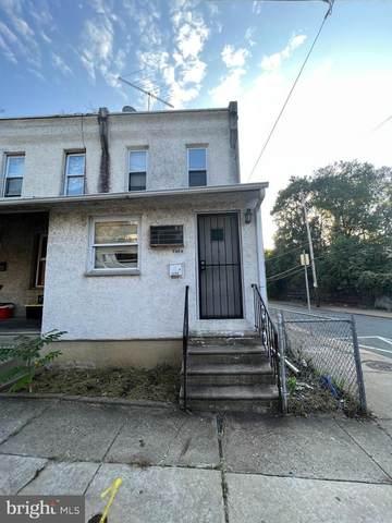 1300 Sellers Street, PHILADELPHIA, PA 19124 (#PAPH2037302) :: Crews Real Estate