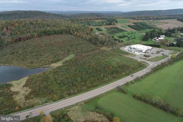 13209 Garrett Highway Lot #4, OAKLAND, MD 21550 (#MDGA2001188) :: The Matt Lenza Real Estate Team