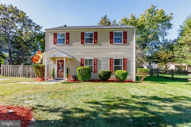 2584 Sussex Court, WALDORF, MD 20602 (#MDCH2004632) :: Keller Williams Realty Centre