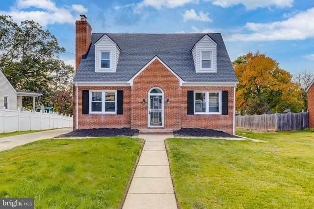 1209 Krueger Avenue, ROSEDALE, MD 21237 (#MDBC2013558) :: Berkshire Hathaway HomeServices PenFed Realty