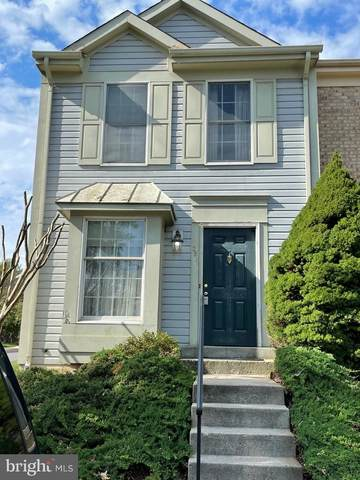 12577 Coral Grove Place, GERMANTOWN, MD 20874 (#MDMC2019532) :: The Sky Group