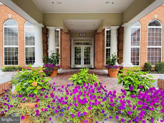 400 Symphony Circle 244D, COCKEYSVILLE, MD 21030 (#MDBC2013560) :: Speicher Group of Long & Foster Real Estate
