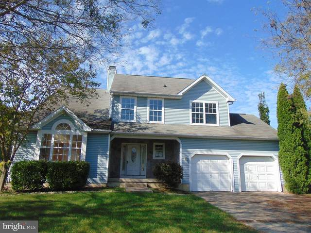 40 Glen Burnie Drive, SICKLERVILLE, NJ 08081 (#NJCD2009064) :: The Matt Lenza Real Estate Team