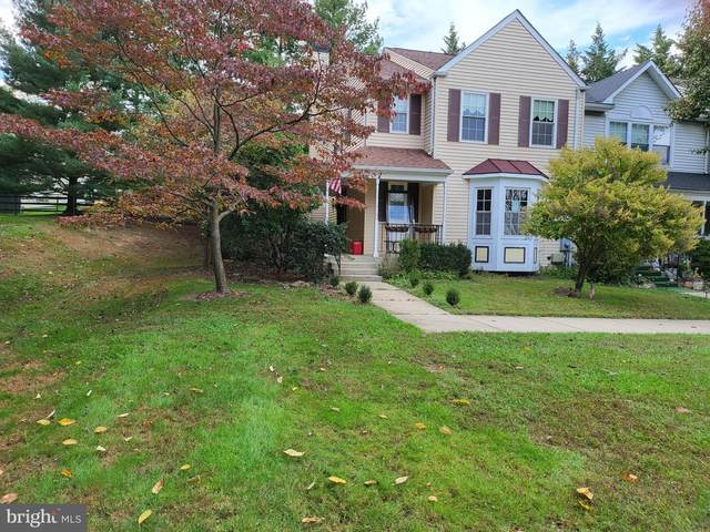 24200 Arena Stage Court, DAMASCUS, MD 20872 (#MDMC2019536) :: ExecuHome Realty