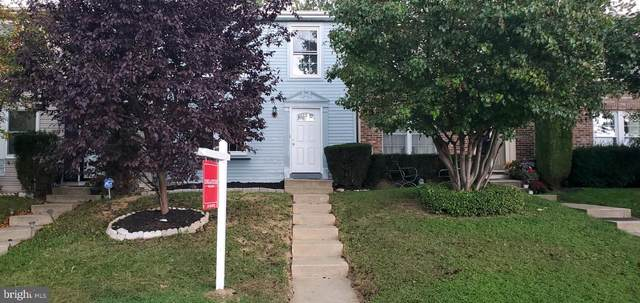 20 Spectator Lane, OWINGS MILLS, MD 21117 (#MDBC2013562) :: Speicher Group of Long & Foster Real Estate
