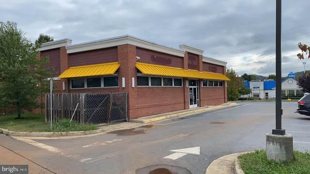 20 South Street, FRONT ROYAL, VA 22630 (#VAWR2001098) :: The Gold Standard Group