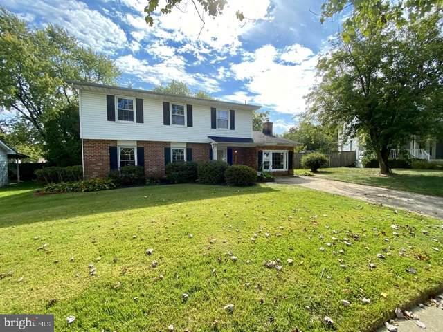 7947 Tower Court Road, SEVERN, MD 21144 (#MDAA2012134) :: ExecuHome Realty