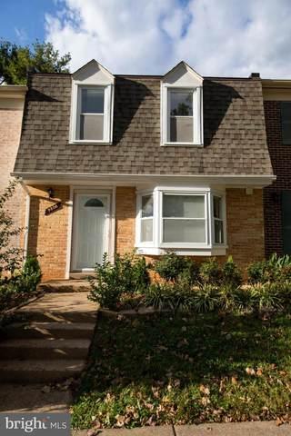 9808 Lakepointe Drive, BURKE, VA 22015 (#VAFX2026476) :: AG Residential