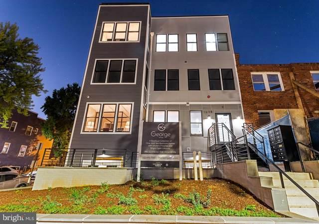 1638 K Street NE #2, WASHINGTON, DC 20017 (#DCDC2017272) :: Dart Homes
