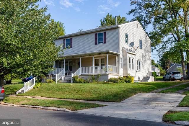 27 S Haviland Avenue, AUDUBON, NJ 08106 (#NJCD2009068) :: Daunno Realty Services, LLC