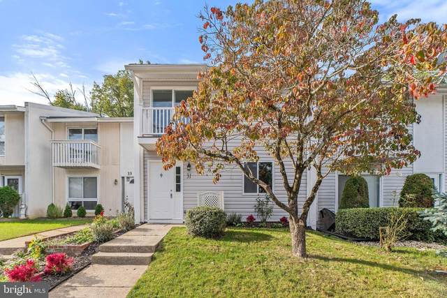 31 Wedgedale Drive, STERLING, VA 20164 (#VALO2010194) :: Pearson Smith Realty