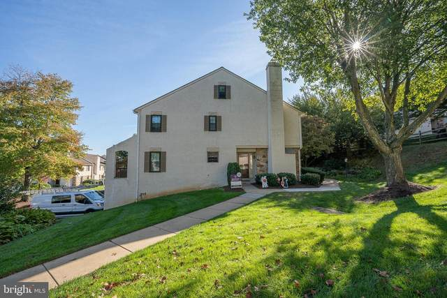 501 Brookfield Way, WEST CHESTER, PA 19382 (#PACT2009190) :: The Dailey Group