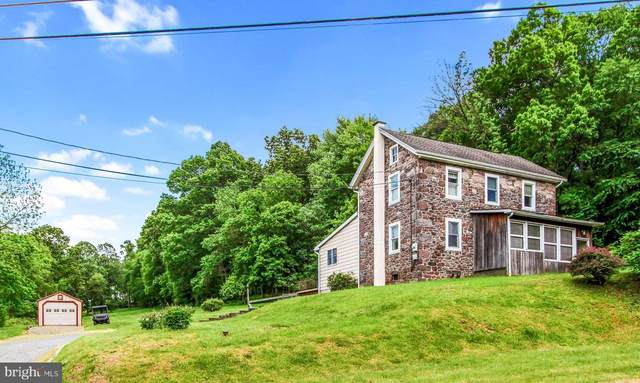 65 Center, DOUGLASSVILLE, PA 19518 (#PABK2005636) :: Iron Valley Real Estate