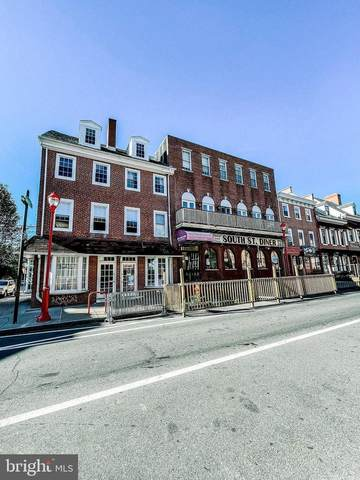 140 South St & 608 S HANCOCK ST, PHILADELPHIA, PA 19147 (#PAPH2037314) :: Revol Real Estate