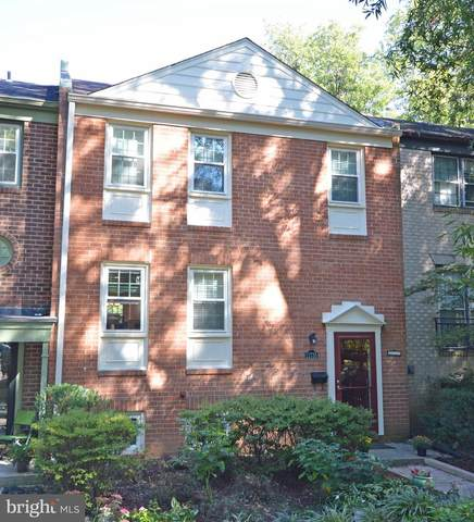 11735 North Shore Drive, RESTON, VA 20190 (#VAFX2026486) :: Corner House Realty