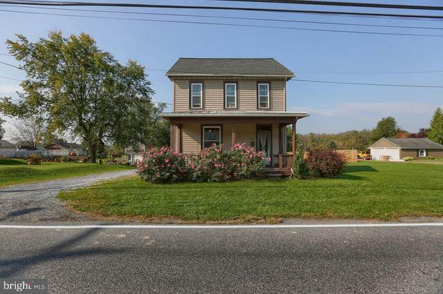 414 N Hanover Street, HERSHEY, PA 17033 (#PADA2004460) :: The Joy Daniels Real Estate Group