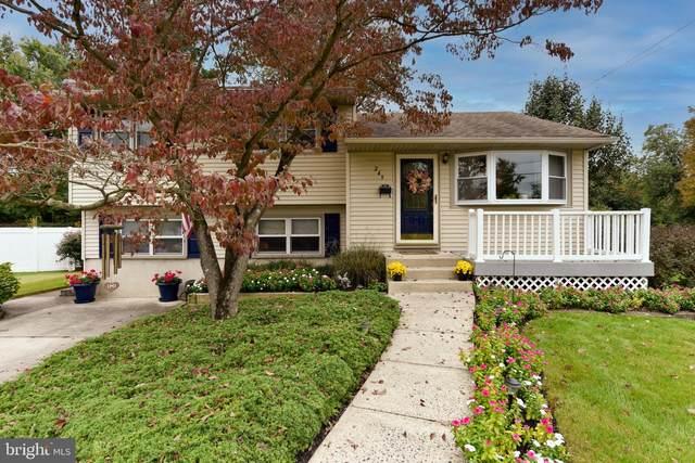249 Richards Avenue, BARRINGTON, NJ 08007 (#NJCD2009070) :: Rowack Real Estate Team