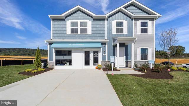 75 Perdiz Road, HEDGESVILLE, WV 25427 (#WVBE2003260) :: Revol Real Estate