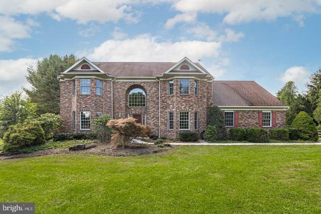 6491 Middleton Lane, NEW HOPE, PA 18938 (#PABU2009752) :: The Matt Lenza Real Estate Team