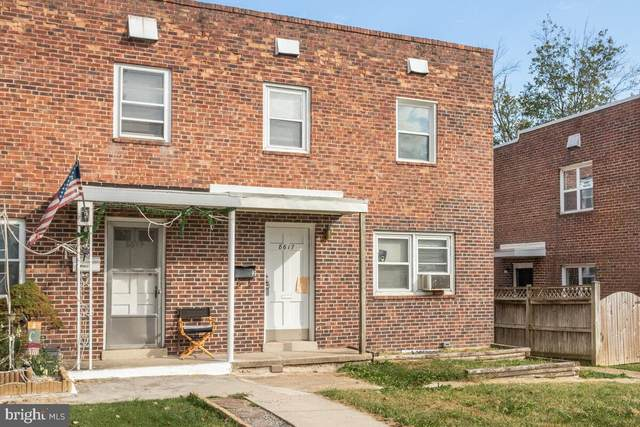8617 Chestnut Oak Road, PARKVILLE, MD 21234 (#MDBC2013564) :: The Dailey Group