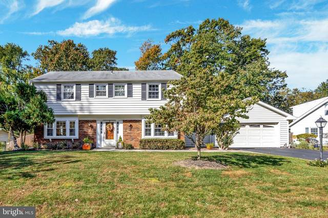 14040 Breeze Hill Lane, SILVER SPRING, MD 20906 (#MDMC2019562) :: Red Key Group