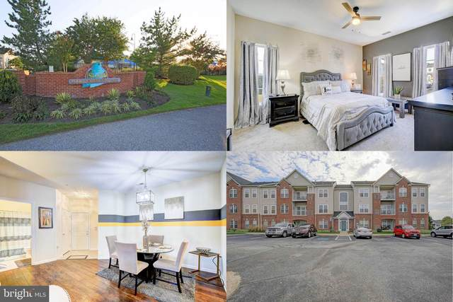 2495 Amber Orchard Court E #204, ODENTON, MD 21113 (#MDAA2012140) :: Boyle & Kahoe Real Estate