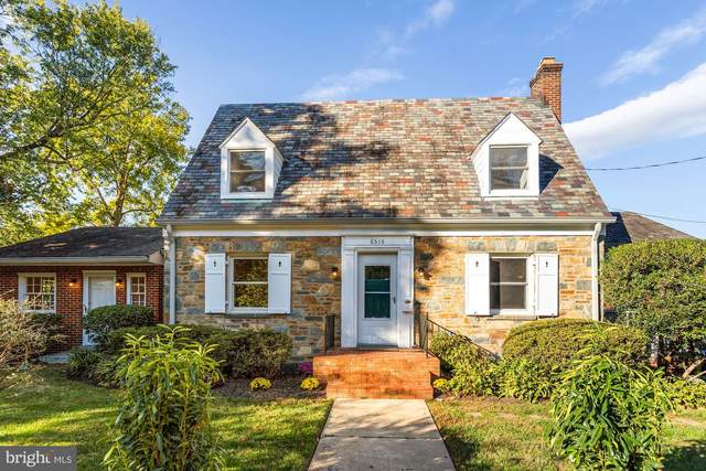 6510 Wisconsin Avenue, CHEVY CHASE, MD 20815 (#MDMC2019566) :: Red Key Group